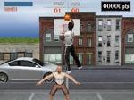 Jugar gratis a Streetball Snowndown