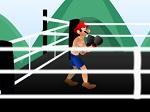 Jugar gratis a Boxeo Mario
