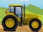 Jugar gratis a Mantenimiento de tractores