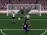 La chilena de Messi