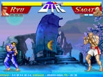 Juego Street Fighter 2