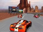 Jugar gratis a Sportscar Racing