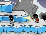 Jugar gratis a Stickman Gangster Duel