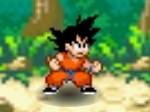 Jugar gratis a Dragon Ball Fighting