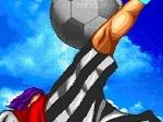 Jugar gratis a Backstreet Soccer