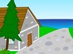 Escapar de la Isla del Faro