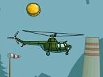 Jugar gratis a Helicóptero grúa