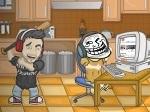 Jugar gratis a Deshazte del trol de YouTube