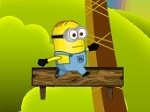 Jugar gratis a Minion Way 2