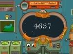 Jugar gratis a Escapar de la Sonda Rosetta