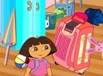 Jugar gratis a Dora se va de picnic