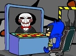 Jugar gratis a Batman vs Saw