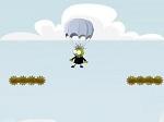 Jugar gratis a Zombis al aterrizaje