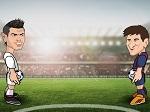 Jugar gratis a Ronaldo vs Messi
