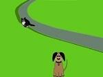 Jugar gratis a Perros contra gatos