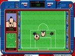Jugar gratis a Sumo Soccer