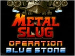 Jugar gratis a Metal Slug. Operation Bluestone