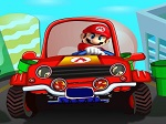 Jugar gratis a Mario World Traffic