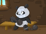 Pandas Despiadados