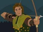 Jugar gratis a La Leyenda de Robin Hood