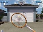 Jugar gratis a Garage Door Tennis