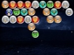 Jugar gratis a Los Vengadores: Cañón Espacial