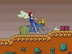 Jugar gratis a Pokémon Bike