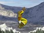 Jugar gratis a Snowboarding DX
