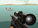 Jugar gratis a Francotiradora en alta mar