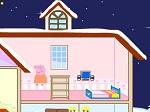 Jugar gratis a Peppa Pig Casa de Muñecas