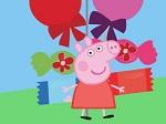 Jugar gratis a Peppa Pig Candy Match