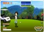 Jugar gratis a Everybody's Golf