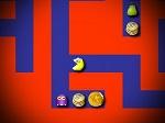 Jugar gratis a Pakmen Maze