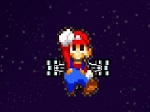 Jugar gratis a Mario Lost in Space