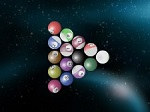 Jugar gratis a Magic Ball Billiard