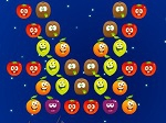 Jugar gratis a Bubble Shooter Fruits