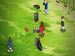Jugar gratis a All Star Dodgeball