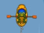 Jugar gratis a Rafting Toad