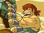 Jugar gratis a Rambo El Asesino
