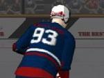 Jugar gratis a Hockey Shootout
