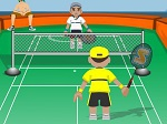 Jugar gratis a Supa Badminton