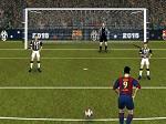 Jugar gratis a Juventus vs Barcelona