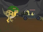 Jugar gratis a Jurassic World Escape