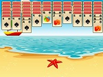 Tropical Spider Solitaire
