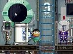 Jugar gratis a Incidente espacial
