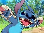 Jugar gratis a Stitch Island Tour