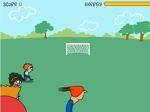 Jugar gratis a Soccer Shoot