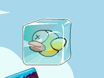 Jugar gratis a Rescata a Flappy Bird