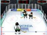 Jugar gratis a Hockey Shoot