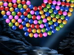 Jugar gratis a Bubble Shooter Rotation